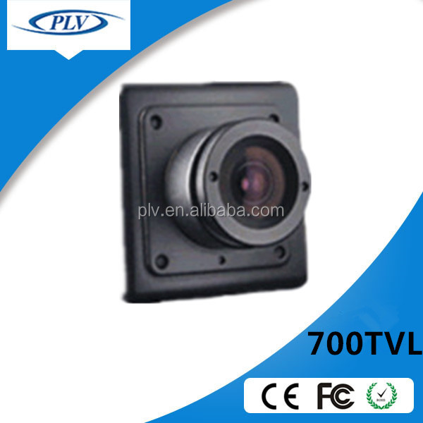 700TVL Mini CCD Analog Camer,hidden secretary camera