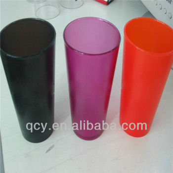 professional design!Shenzhen acrylic drinking glasses