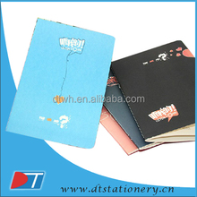 Exercise notebook/English writing book/Soft cover notebook