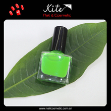 Water based custom wholesale nail polish/Peel off nail polish breathable nail polish