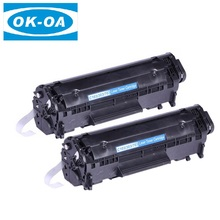 Good quality compatible 103 303 703 toner cartridge laser printer lbp 2900 for canon