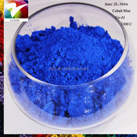 1300C Blue and White Chinese Porcelain Co Blue ceramic pigment