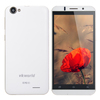 Wholesale VKworld 5.5 inch cheap 3G android smartphone model- VK700 MTK6582 Quad Core 1.3Ghz RAM1GB ROM8GB