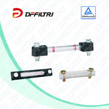 DFFILTRI high quality filters and accessories YWZ-254T pressure gauges for filter