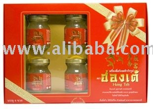 Bird's Nest Beverage Concentrate