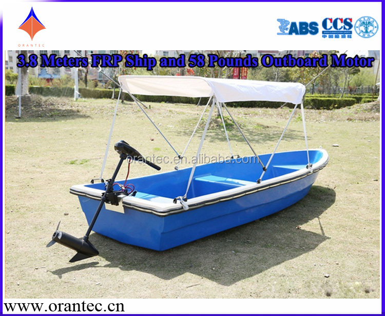 Made in china cheap lightweight boat small fiberglass for Cheap fishing boats for sale