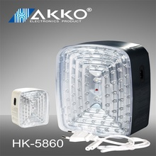 HAKKO super bright rechargeable LED Emergency Light