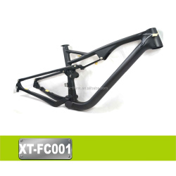 "27.5"" Full Suspension MTB carbon frame /Enduro Carbon frame"