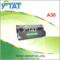 Toner cartridge for Canon A30 with PC-3II/PC-5/PC-5II/ PC-6/PC-6 RE/PC-65/ PC-7/PC-8