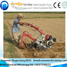 2016 Gasoline Small Multi-function Micro Tillage Machine/tractor cultivator/ turn model machine