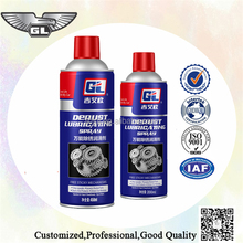 Good quality rust protection spray anti rust lubricant