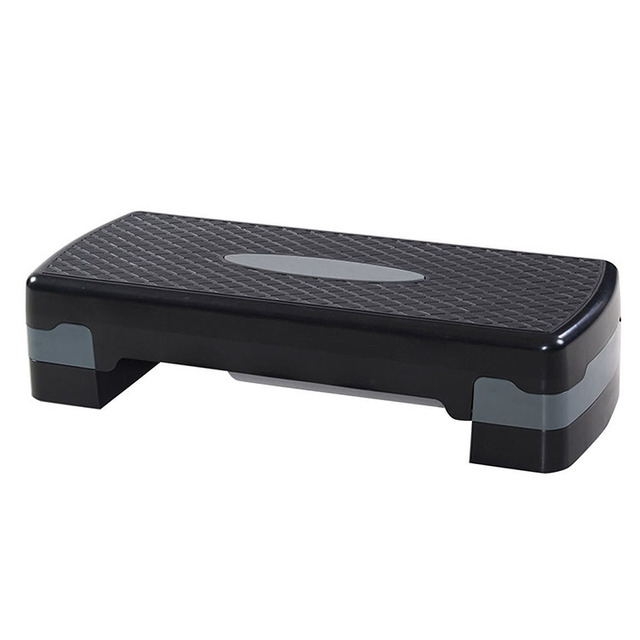 Good quality body building original step step up workout bench