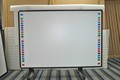 iBoard Six-Point Touch Interactive Whiteboard 120""