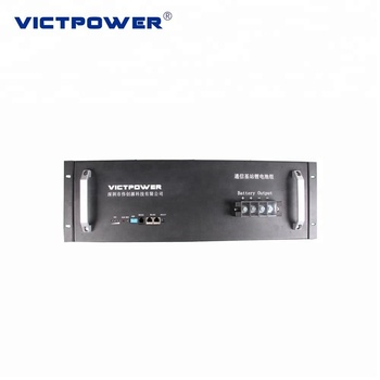 48V 100Ah lifepo4 battery pack for Telecom tower