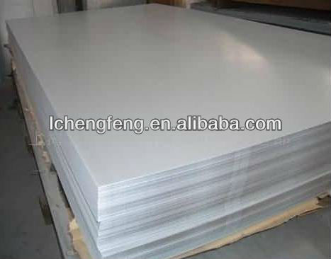Hot Rolled Laminated Steel Sheets