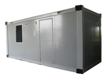 Low Cost Portable Prefabricated House Container