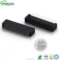 Fpc terminal block PH strip spacing 1.0mm single row 16 bend line for Wire connector