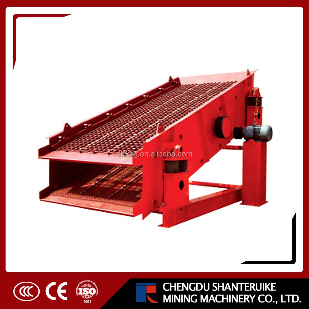 china xxnx high frequency rotary vibrating screen separator