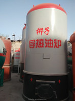 YGL biomass thermal oil boiler,Heat Medium Heater boiler, heat transfer oil stove