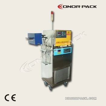 DG-4000H Induction Bottle / Cap Sealing Machine