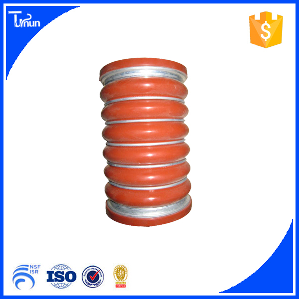 high proformance silicon hose oem 1358202 for truck