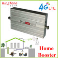 Telecom 4G Mobile Signal Booster Lte 2600 mhz Booster and Enhancer for Home