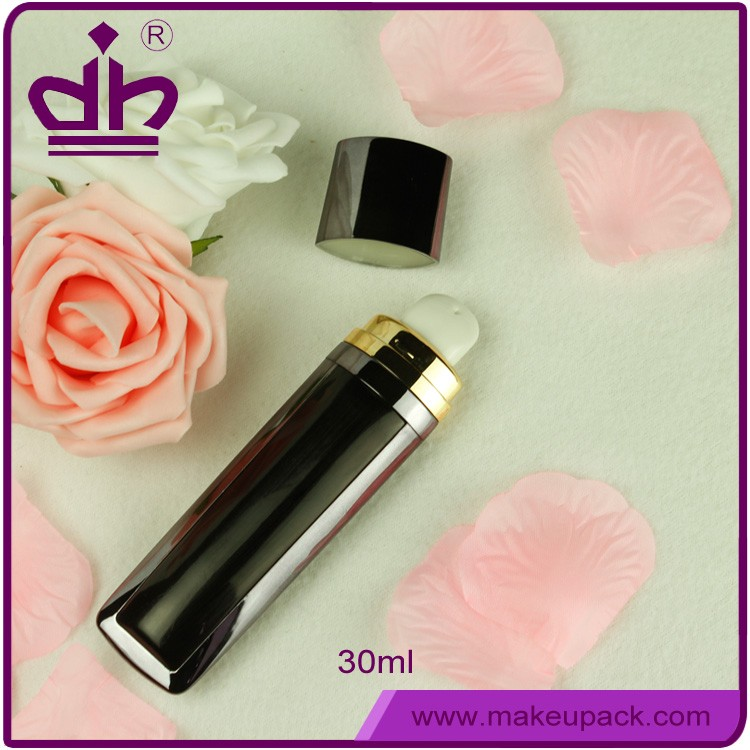1oz China soft cosmetic concealer bottle for bb cream