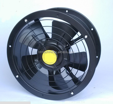 Good performance portable smoke exhaust ventilation axial fans