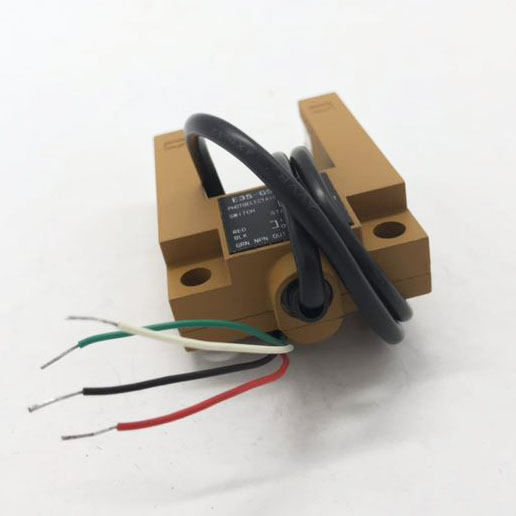 Photoelectric Switch E3S-GS3E4 Optical <strong>Sensor</strong> for elevator and lift traction machine <strong>sensor</strong>