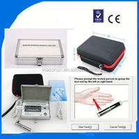best selling portable mini mindray hematology analyzer body system