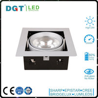 2015 Best selling top grade professional led spotlight bulb