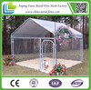 New Products 12 Gauge Professional Diamond Chain Link dog kennels for sale