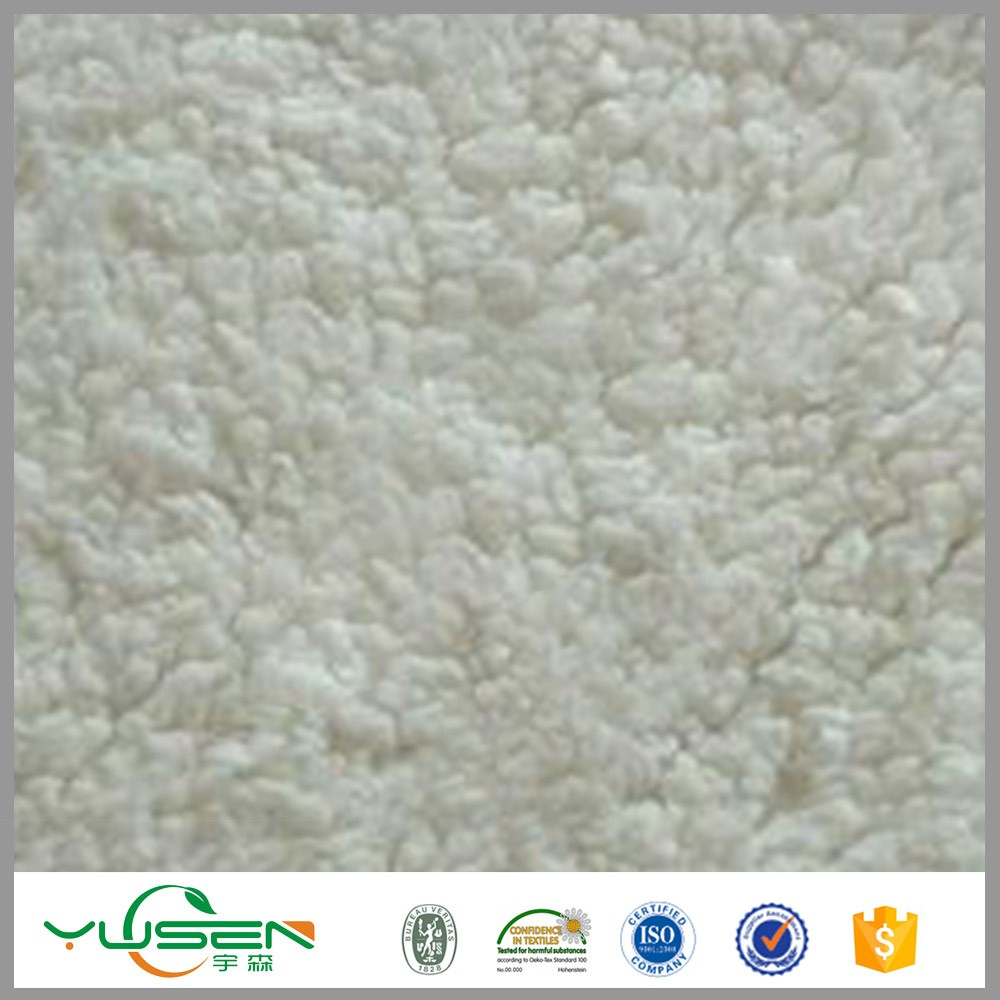 Wholesale China supplier home textiles fabrics for blankets velboa/velour fabric western textile fabric