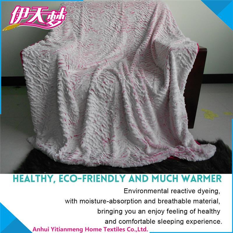 70% Wool 30% Acrylic Hotel Blanket,Family Home Hotel Wholesale Warm Wool Blankets,GVMT10275