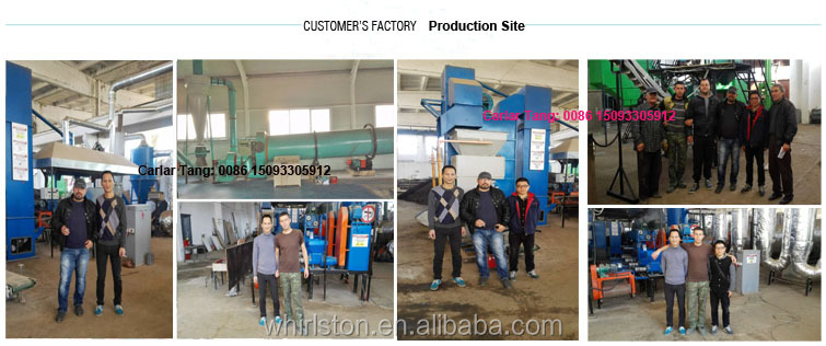 Factory direct Floating fish feed pellet extruder machine price