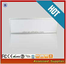 B35 Shenzhen Ulior wholesale New design high quality CE RoHS FCC DLC listed dimmable led panel lights for office/ housing light
