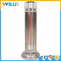High energy efficiency halogen heater/room electric heater 220v