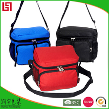 polyester disposable cooler bag