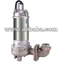 Submersible Sewage Pump(Stainless steel type)