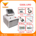 High Quality Skin Tightening Fat Reducing Radiofrequency Machine for Sale
