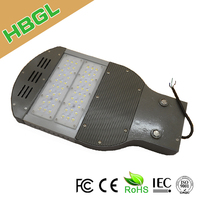 urban led light modules street light with photoswitch