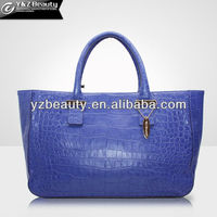 Latest Popular Crocodile Leather Fashion Women Bags 2013