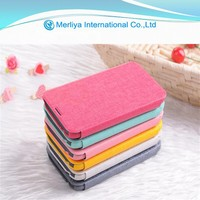 New colourful Wallet Carrying protective leather case for samsung galaxy note 2