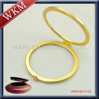 Round Jewelry Box Hinge