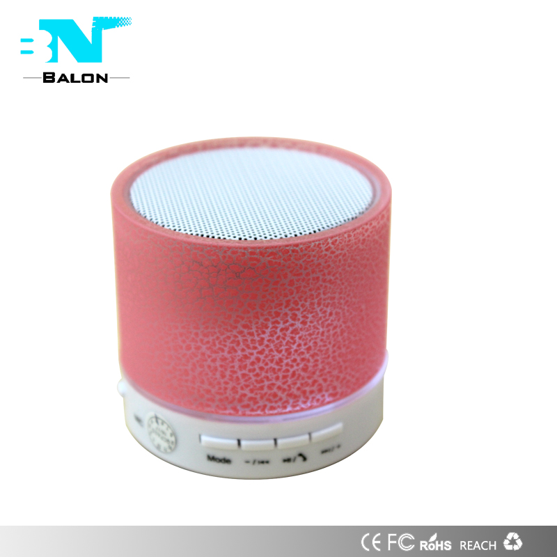 Factory custom bluetooth tower speaker, portable bluetooth speaker with fm radio