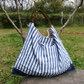 linen handbag shopping bag manufacturer,linen tote bag for women,