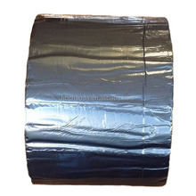 Building butyl material aluminum foil flashing sealant tape by bitumen