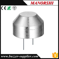 Analog Output Ultrasonic Sensors 18mm