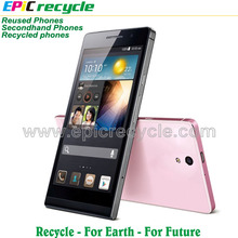 China second hand P6 P9 Y6 G7 used mobile phones wholesale dubai