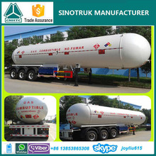 From Manufacturer 2016 brand new lpg gas tank truck